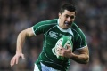 Kearney Named European Player of the Year image