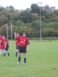 Llani 2nds 17/09/2011 still
