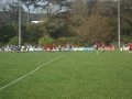 Aberystwyth 2nds away 01/10/11 still