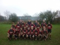 U13 v Bridgnorth 04/11/12 still