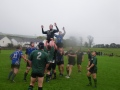 1st XV - Trimsaran Home still
