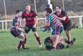 2nd XV v Moortown (H) 14/1/2012 LOST 5-15 still