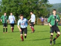 HENLLAN v NANTGLYN cup game 2012 won 3-1 still
