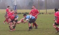Welshpool U15 v Newtown U15 17/2/13 still