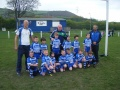 SIDDAL BULLDOGS U7 still