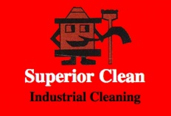 Latest Matchball Sponsor.... Superior Clean image