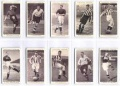 Tim Davidson Cigarette Card Auction image