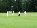 Seconds @ Kendal 3rds on main ground still
