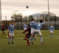 Carniny Amateurs v Newtowne FC 16/02/2013 still