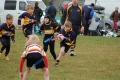 Goole RUFC U8's – Determination shown by Rugby U8's