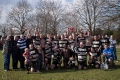 Barbarians V Old Redcliffians 20/4/2013 still