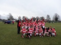 Yorkshire Cup Final Under 11's still
