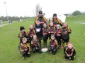 U7s Tondu Tournament 12.5.2013 still