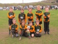 U7's and U8's Perranporth Tour still