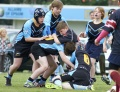 Elmbridge Eagles U13 v Centurians still