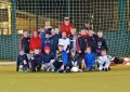 St Margaretsbury U9's did something funny for money - Red Nose Day 2013 still