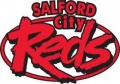 Salford City Reds Skills and Drills Session image