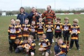 Under 7s at Cleve Rugby Festival still