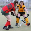Redbridge & Ilford II/III v Witham II - 30.04.13
