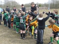 U8's/7's v Falls Bay 7-4-13 still