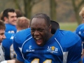 Lions v Coventry University Jets (won 53-0) : Nov 2011 still