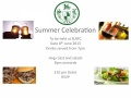 Summer Celebration, Hog Roast
