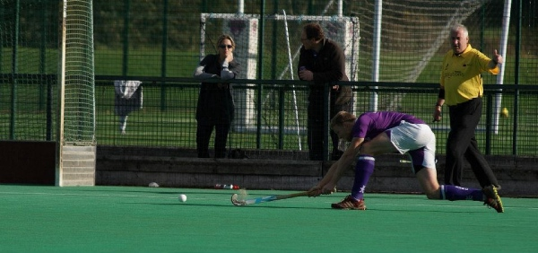 England Hockey League Round-up image
