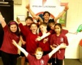 POP Lacrosse success for Gatley Primary