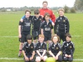 U10/11s team Photos 2012/13