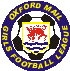 Oxford Mail Girls League Finals at the ASM 19 May image