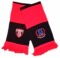 Thame Boys/United Supporters Scarf