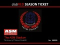 ClubRed Family Season Ticket 2012/13