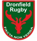 2 Tickets for Dronfield RUFC's Dinner Dance image