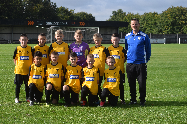 Fakenham Town Football Club