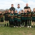 Vipers Under 7s tour to Bridlington 2013