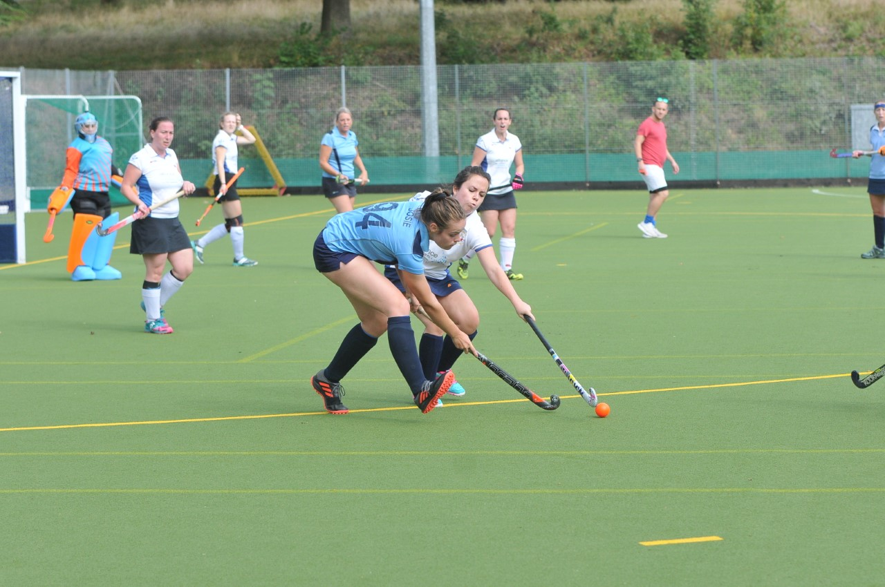 Petersfield V Hamble 2 (Josie Briggs) Photo Courtesy of Petersfield Post and Ruth Marshall 03.10.19