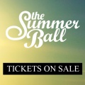 Summer Ball - 1st June