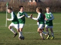 15th January 2012 - Slimbridge U10's 3-2 Wotton Rovers Tigers still
