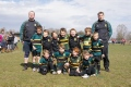 Nuneaton Festival u7 team