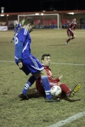 2012 SL 2 S/E Kingston City FC v Langwarrin SC still