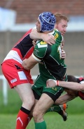 Normanton Knights v Askam still