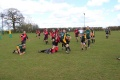 27 April 2013 - 3's vs Castle Donnington