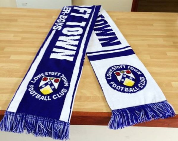 Image: Home & Away Scarf