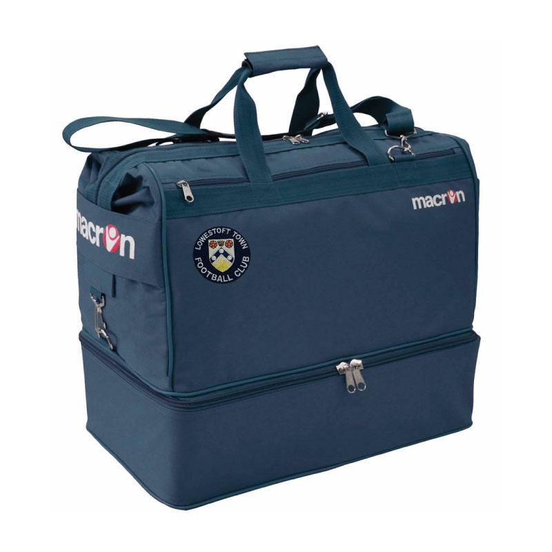 Image: Academy kit bag