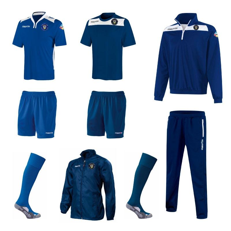 Image: Academy kit - Senior
