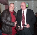 Presentation Evening Saturday 27th April 2012