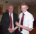 U18s Presentation 17th May 2013 still