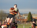 Mashers vs Littleborough 2/3/13 still