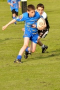 Gateshead Storm U13s Vs Peterlee Pumas In North East Cup Final image