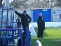 Lawson honour before Cup clash Skelmersdale United image